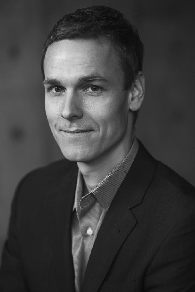 Andrew Harris, Portland, Oregon lawyer